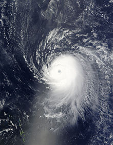 Hurricane Ike - from Wikipedia