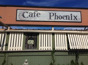 Cafe Phoenix