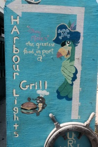 Harbor Lights Grill