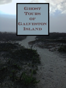 Galveston Ghost tours are a great way to learn about the rich history of the island this Halloween season.